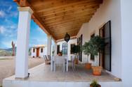 Obras Natural Rustica - Murcia - Constru