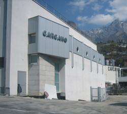 CARCANO MANDELLO DEL LARIO