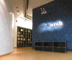 ARCH&ARCH ASSOCIATI | milano 2003