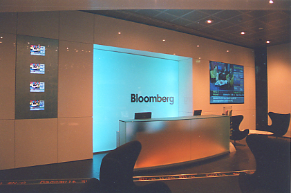 BLOOMBERG LP | milano 2002