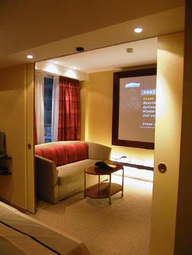 HOTEL MULTIMEDIALE