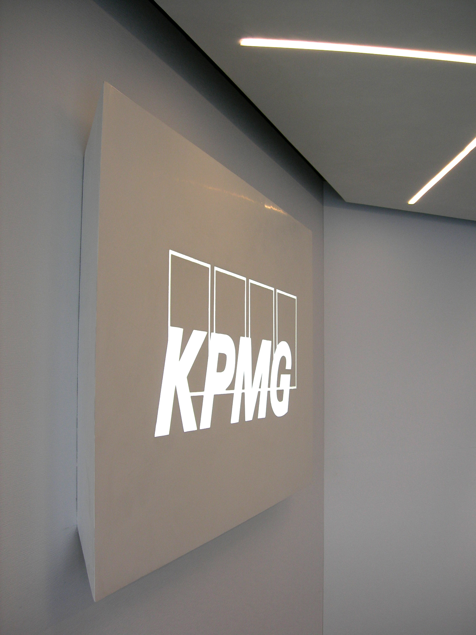 KPMG MILANO | hall & reception 2011
