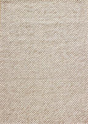Hand Made Woollen Pebble Rug W160cm X L230cm