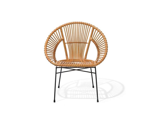 Rattan Acapulco Dining Chair