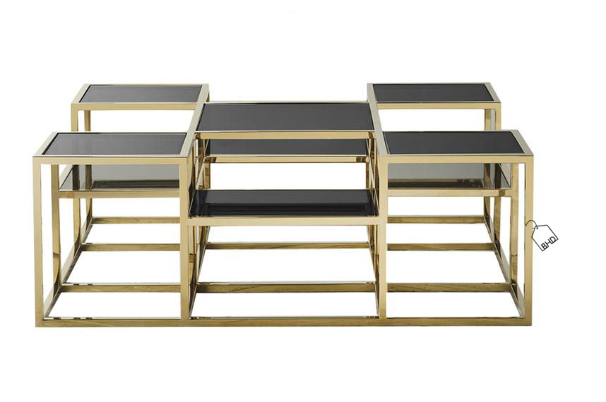 Alexis Coffee Table £1150