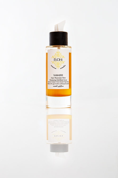 Samadhi Body Serum
