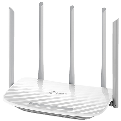 Roteador Wireless Dual Band AC1350 - 867Mhz