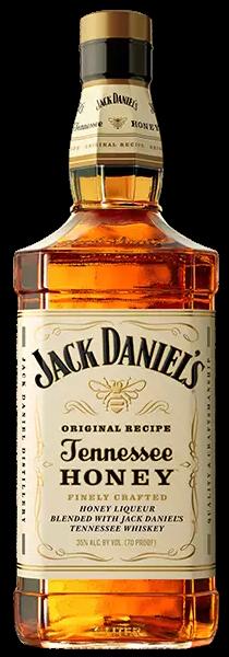 Whisky Jack Daniels Honey 1000ml