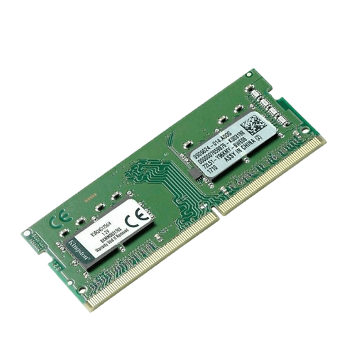 Memória Kingston DDR3 1600Mhz Notebook