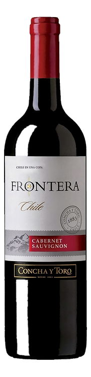 Vinho Concha y Toro Frontera 750ml