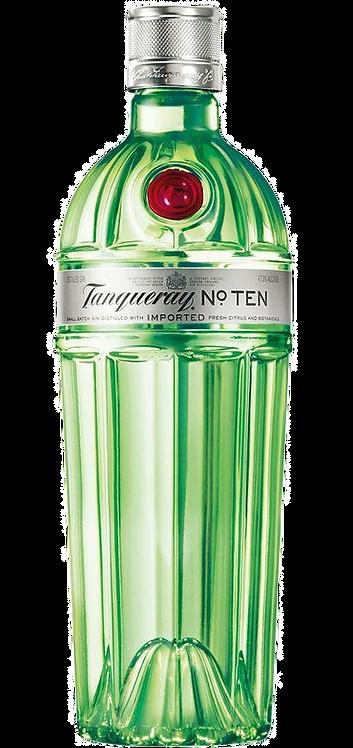 Gin Tanqueray Nº 10