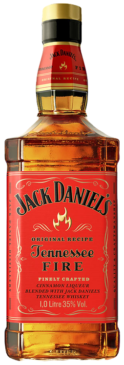 Whisky Jack Daniels Fire 1000ml