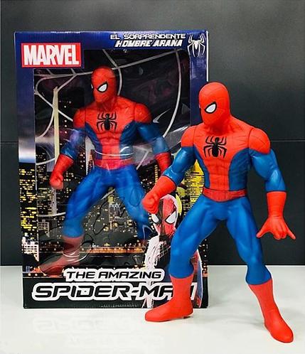 Boneco Homem Aranha - Marvel 40cm