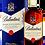 Thumbnail: Whisky Ballantine´s 8 anos (caixa com 4 unidades)