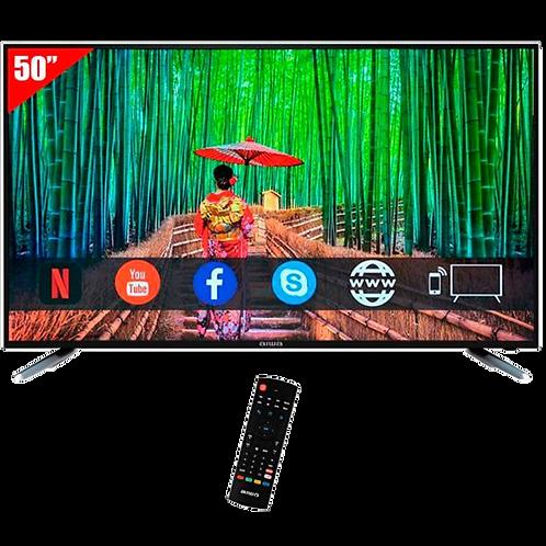 "Smart TV Aiwa AW50B4K de 50"" 4K"