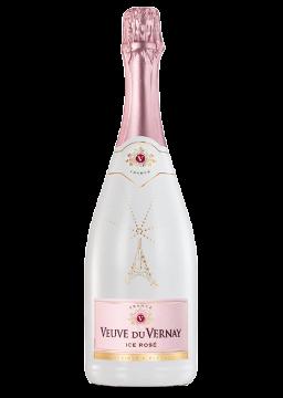Espumante Veuve du Vernay Ice Rosé 750ml