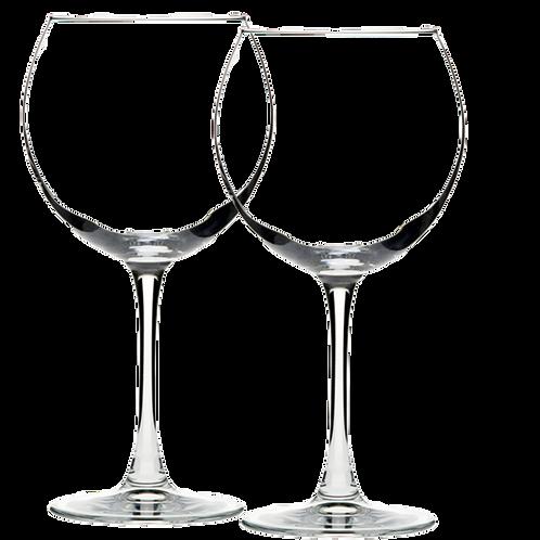 Taça de Vinho Enoteca (cx c/2)