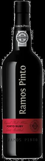 Vinho do Porto Ramos Pinto Ruby 750ml