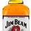 Thumbnail: Whisky Bourbon Jim Beam White 1000ml