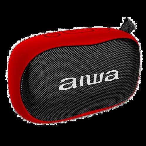Caixa de Som Aiwa AW21 com Bluetooth