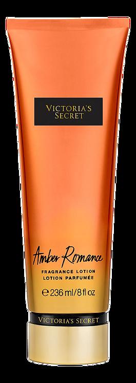 Creme Victoria´s Secret Amber Romance - 236ml