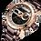 Thumbnail: Relógio Masculino Naviforce 9163 Resistente a água
