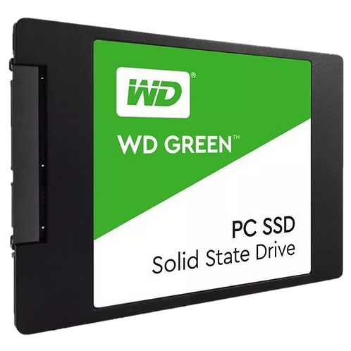 SSD WD Green 2,5""