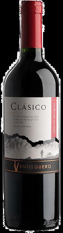 Vinho Ventisquero Clásico Cabernet Sauvignon