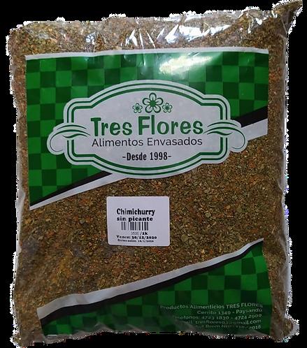 Chimichurri Uruguaio Três Flores