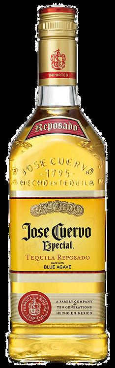 Tequila José Cuervo Oro