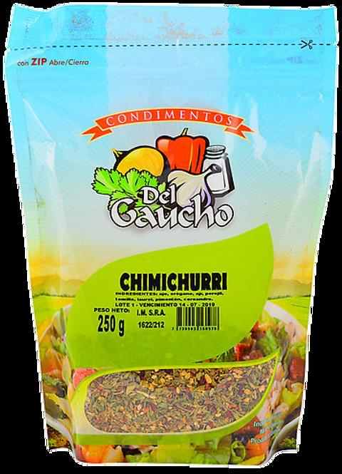 Chimichurri Uruguayo Del Gaucho