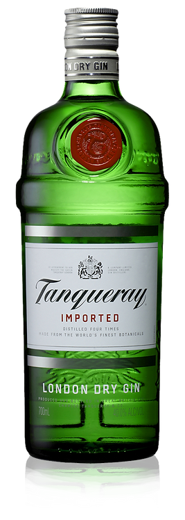Gin Tanqueray London