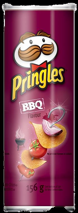 Pringles Barbecue BBQ