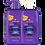Thumbnail: Shampoo + Condicionador Aussie Moist (2x865gr)
