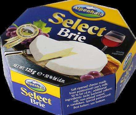 Queijo Brie da Bavária 125gr