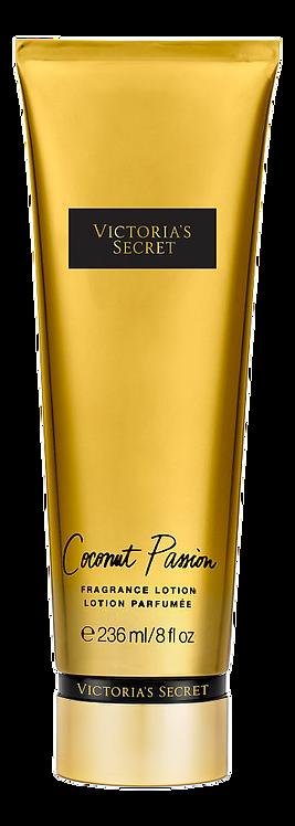 Creme Victoria´s Secret Coconut Passion - 236ml