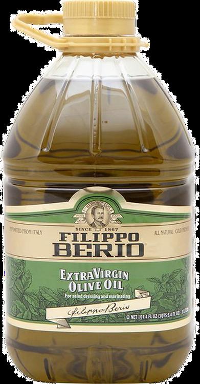 Azeite de Oliva Italiano Filippo Berio 5 litros