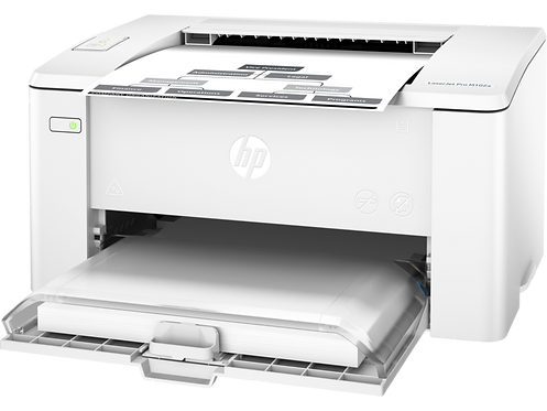 Multifuncional Laser HP M102w Bivolt Wireless