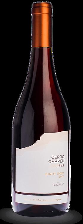 Vinho Uruguaio Cerro Chapeu Reserva Pinot Noir