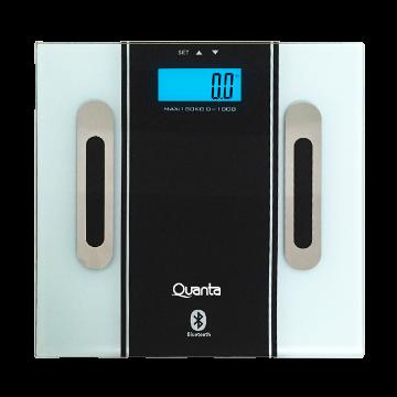 Balança Digital com medidor de gordura corporal