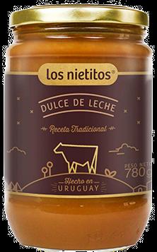 """Doce de Leite Uruguaio """"Los Nietitos"""""""
