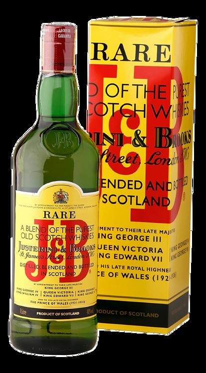 Whisky JB Rare 1000ml