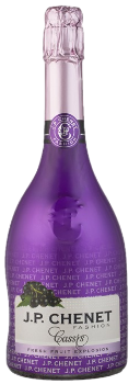 Espumante J.P. Chenet Fashion Cassis 750ml