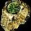 Thumbnail: Relógio Invicta Pro Diver Banhado Ouro 18k Cronografo 48mm