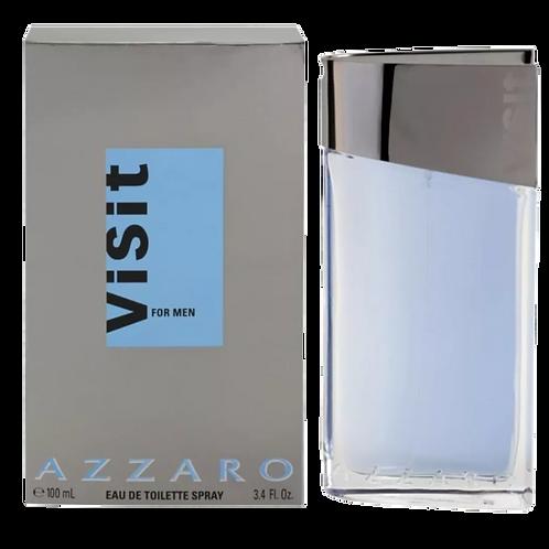 Azzaro Visit Eau de Toilette 100ML