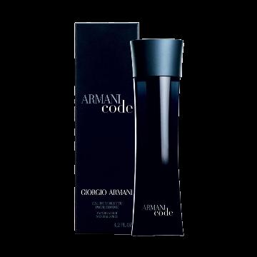 Giorgio Armani Code