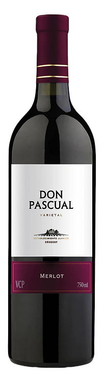Vinho Don Pascual 750ml - Varietal