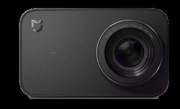 Action Câmera Xiaomi Mijia 4k