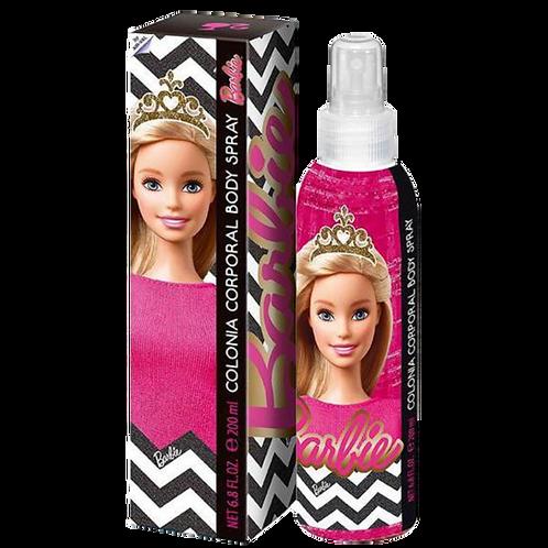 Perfume Disney Barbie Body Spray 200ML