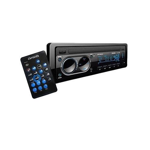 Auto Rádio Aiwa AW-3298BT - Bluetooth/USB/SD/AM/FM/MP3